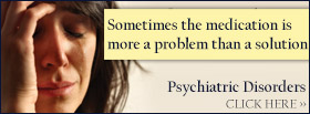 psychiatric disorders nj